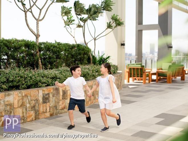 Apartment and Condo for Sale - Prime Location! DMCI Condo for Sale in Ermita, Manila 1 Bedroom 30sqm Call/Viber +63.905.212.4238