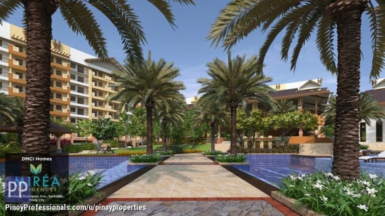 Apartment and Condo for Sale - DMCI Homes Condo for Sale|Condo near Ateneo, UP Diliman|2BR 64sqm|Call Now 0905,212,4238