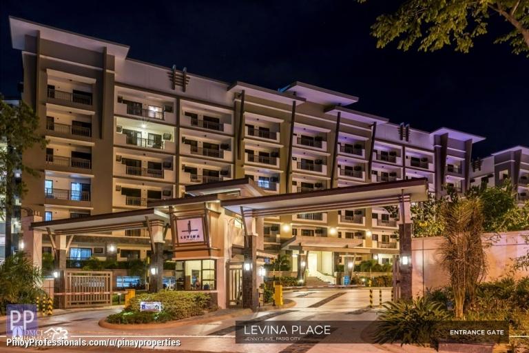 Apartment and Condo for Sale - DMCI Condo near Ortigas|Ready for Occupancy|2 Bedroom 64sqm|Condo for Sale
