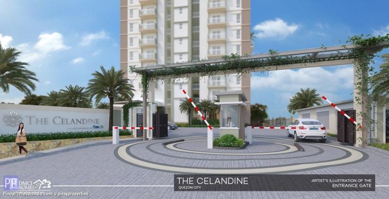 Apartment and Condo for Sale - Condo near Balintawak|Condo for Sale|DMCI Homes Resort-Inspired Condo