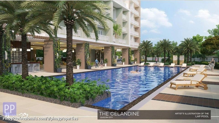 Apartment and Condo for Sale - Condo near Balintawak|Condo for Sale|DMCI Homes Resort-Inspired Condo