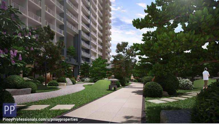 Apartment and Condo for Sale - Condo near SM Megamall|DMCI Condo for Sale in Mandaluyong|DMCI Homes Worry-Free Living!