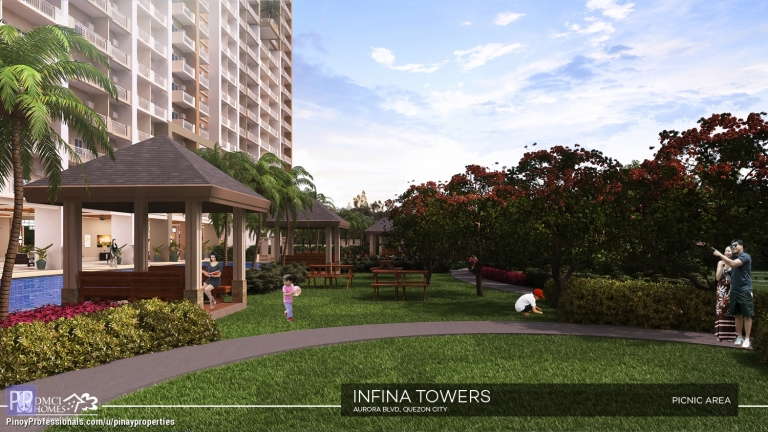 Apartment and Condo for Sale - Condo near Cubao Farmers|DMCI Condo for Sale in Quezon City|DMCI Homes Condo Perpetual Ownership