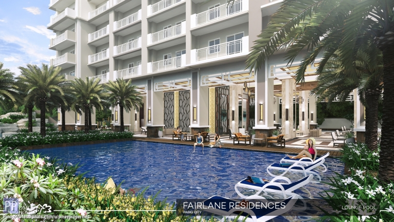 Apartment and Condo for Sale - Profitable DMCI Condo in Kapitolyo|2Bedroom|Condo near Makati, BGC