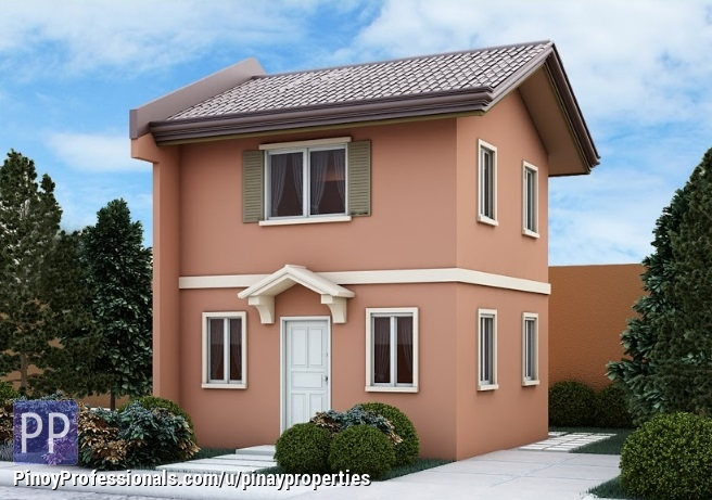 House for Sale - 2 Bedrooms House and Lot for Sale|Cabuyao Laguna House and Lot 5mins to Nuvali Sta Rosa