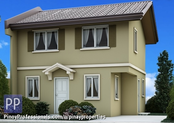 House for Sale - 4 Bedrooms House and Lot in Cabuyao, Laguna, near Sta Rosa, Calamba, Ready to Occupy