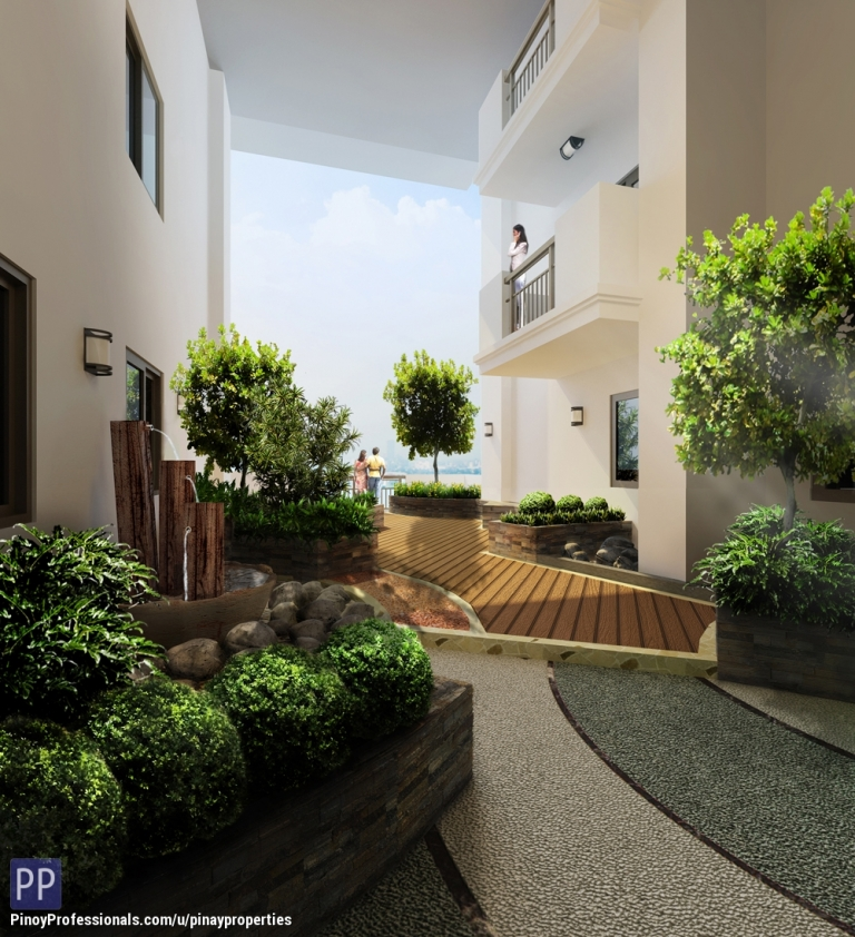 Apartment and Condo for Sale - FOR SALE 2 BEDROOMS DMCI CONDO IN TAGUIG NEAR SM AURA, THE FORT