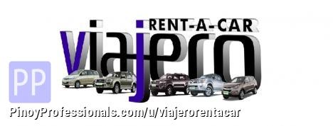 Car Rental - Viajero Rent A Car