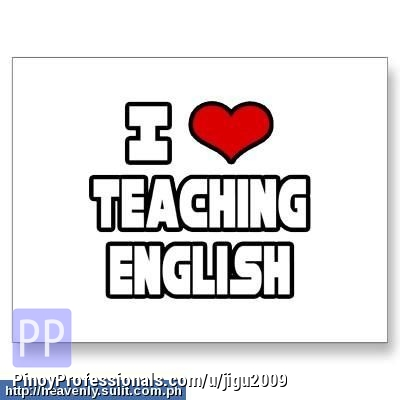 Online English Teacher Jobs Education And Training In