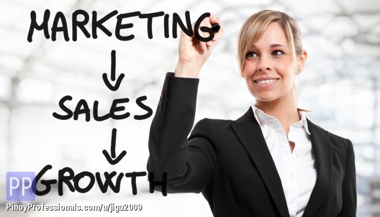 Product Marketing - Marketing manager