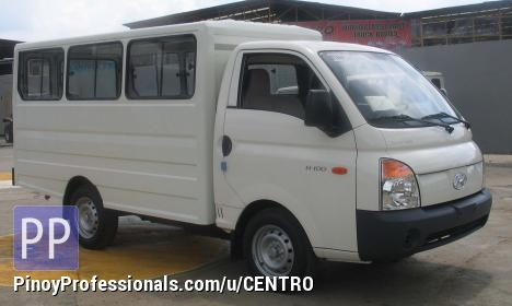 Cars for Sale - Hyundai Shuttle Van H-100 contact:930-0971/ 09228393710