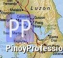 Travel Destinations - InvestPH Philippine Map