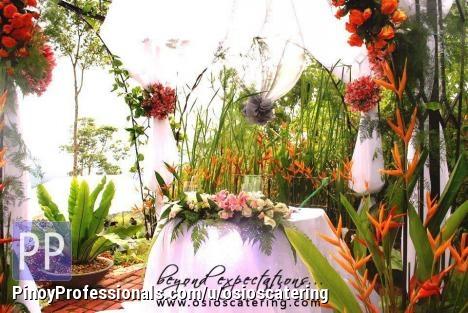 Everything Else - Caterer in Alabang, Paranaque, Muntinlupa, Laguna, Cavite, Tagaytay
