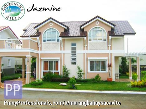 House for Sale - SINGLE DETACHED READY FOR OCCUPANCY RUSH RUSH RUSH FOR SALE