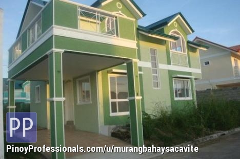 House for Sale - READY FOR OCCUPANCY SINGLE DETACHED HOUSES, RUSH RUSH RUSH FOR SALE