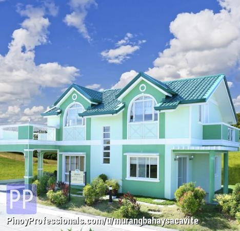 House for Sale - SINGLE DETACHED HOUSES FOR SALE, 100% NON FLOODED AREAS 15% DP THEN 85% LOANABLE IN BANK