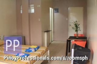 Low Priced Rooms for Rent in Libis Quezon City Near Eastwood