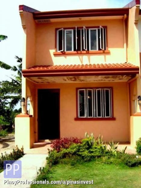 Rent to Own House! No Down at Imus Cavite Only 5k! Near Ayala Mall
