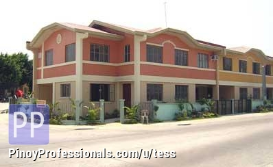 House for Sale - Affordable 3BR cavite housing10%down