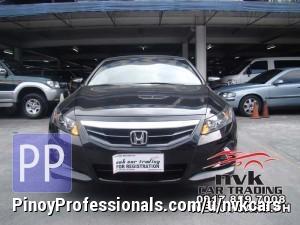 Cars for Sale - 2012 Honda Accord