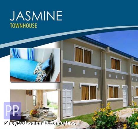 House for Sale - cavite housing thru Pag-Ibig near Alabang