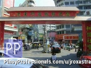 Vacation Packages - SHENZHEN FREE & EASY PACKAGE = P13,990 per pax (4d/3n)