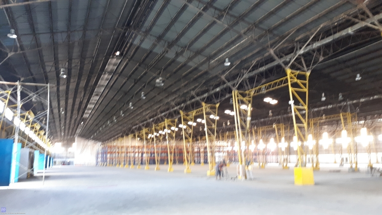 Office and Commercial Real Estate - 10600 sqm warehouse for rent in marikina