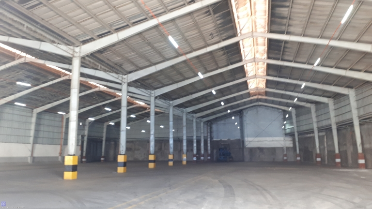 Office and Commercial Real Estate - 4500 sqm valenzuela warehouse for rent