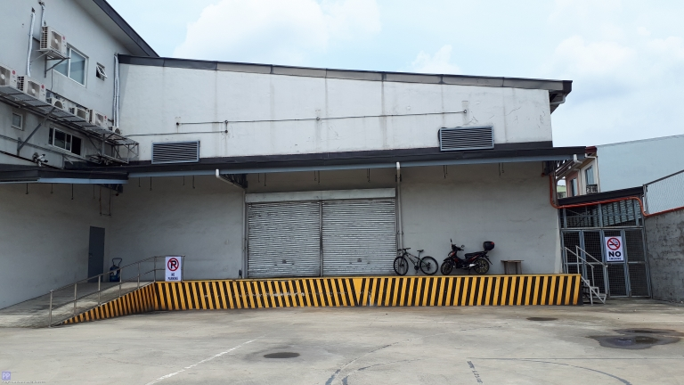 Office and Commercial Real Estate - 2500 sqm cainta rizal warehouse for rent