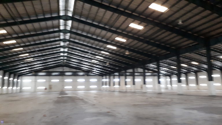 Office and Commercial Real Estate - 13963 sqm cabuyao laguna warehouse for rent