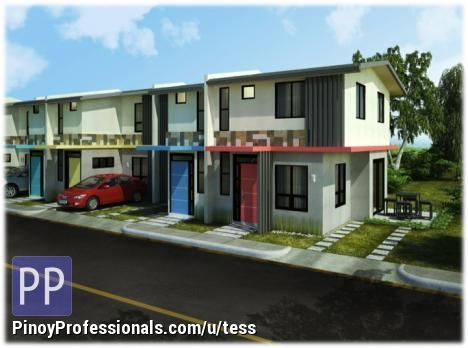 House for Sale - Brand-new 2bedroom cavite subdivision