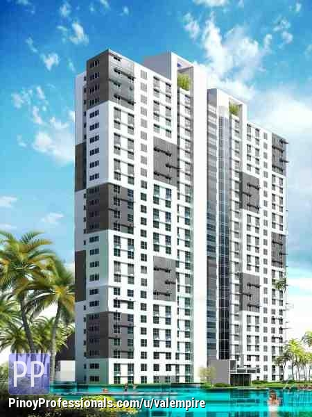 Apartment and Condo for Sale - KASARA 1ST CLASS CONDO SUITES!   NO DOWNPAYMENT, AS LOW AS 8K MONTHLY!  NEAR ROCKWELL-ORTIGAS