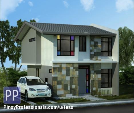 House for Sale - 2-storey dasma cavite real estate along Governor's Drive