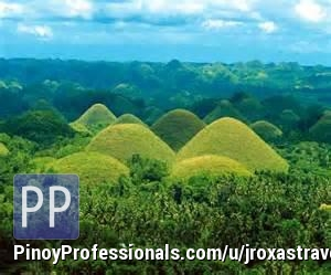 Vacation Packages - BOHOL-PANGLAO PACKAGE = P8990 per pax