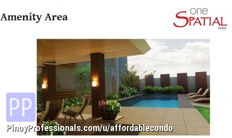 Apartment and Condo for Sale - Pre-selling Condominium 2Bedroom Turn over of unit 3rd quarter next year