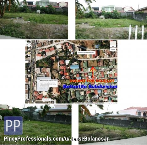 Land for Sale - Big Plots, Vacant Lots, Empty Lands, For Sale In Imus, Cavite, Philippines