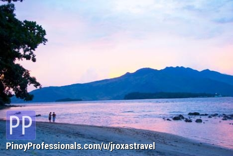 Vacation Packages - subic & tagaytay package for only P3,990 per pax (3d/2n)