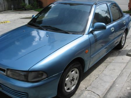 Cars for Sale - 1994 Mitsubishi GLXI Lancer M/T at 150K negotiable