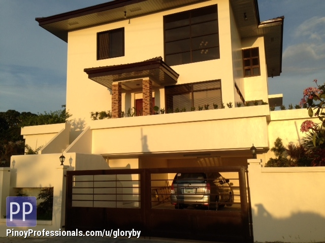 House for Sale - Beautiful House and lot for sale in Playa Calatagan