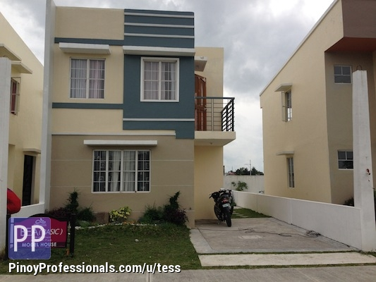 House for Sale - Imus cavite subdivision via Cavitex