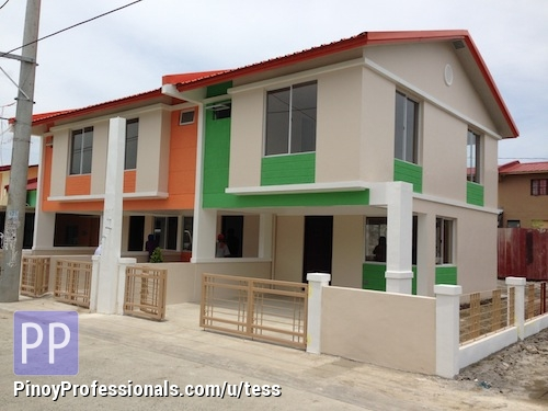 House for Sale - 3-bedroom house for sale cavite