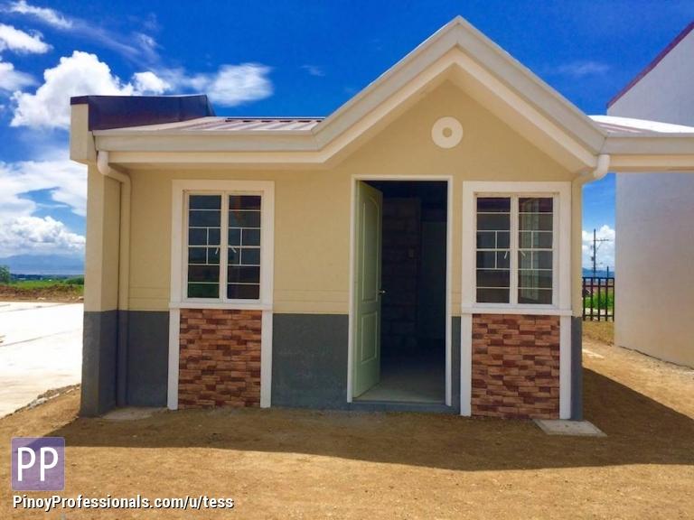 House for Sale - Affordable thru Pag ibig terraverde residences micah