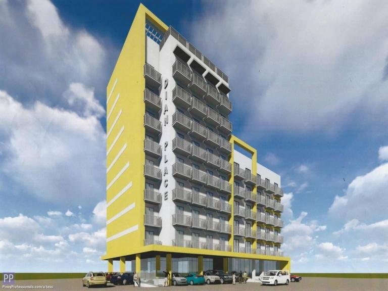 Apartment and Condo for Sale - Affordable Condo for sale Makati near Buendia
