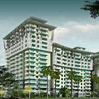 Apartment and Condo for Sale - SERENDRA: Finest masterplanned community in Global City, Ready for Occupancy!