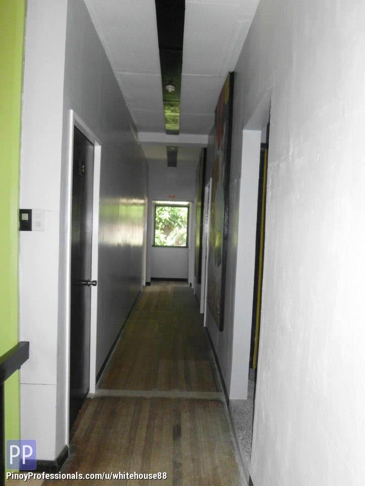 Apartment For Rent Near Technohub Quezon City