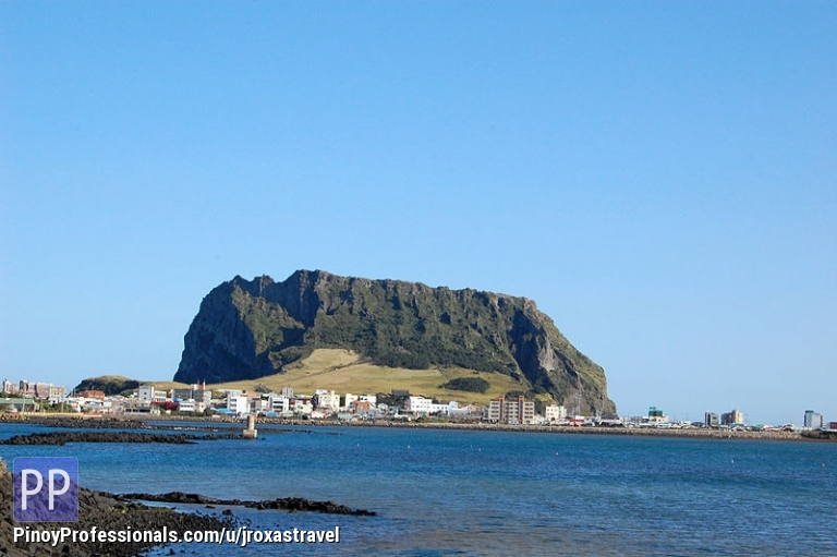 Jeju Island Package Tour From Manila