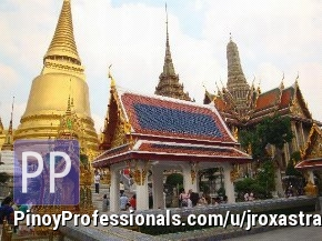 Vacation Packages - BANGKOK ALL IN PACKAGE PROMO