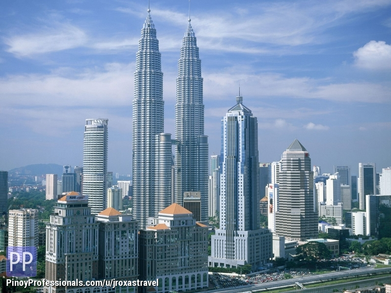 Vacation Packages - KUALA LUMPUR PACKAGE