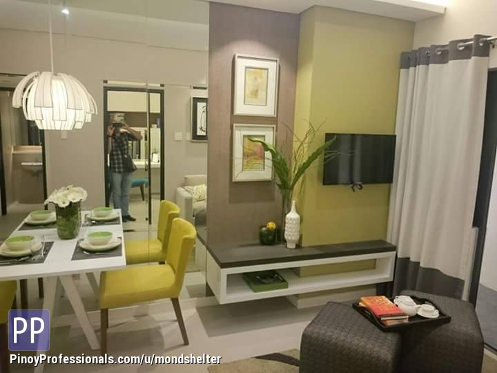 good for investment studio 1 bedroom condo in alabang real estate apartment and condo for