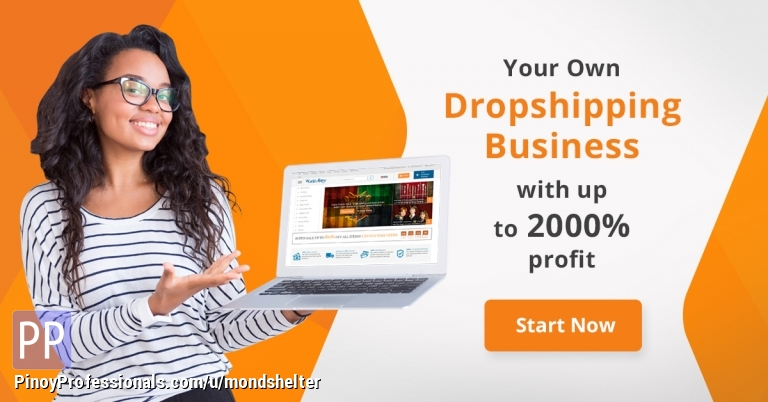 Business and Professional Services - How to Start Your Successful Dropshipping Business with AliExpress